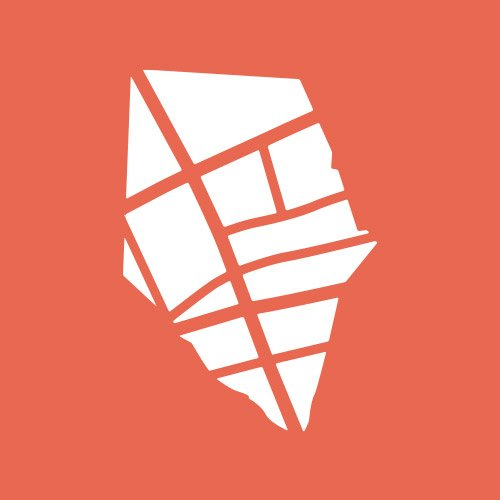 Hivebox Creative // Spartanburg, SC // Logo Design - Spartanburg Downtown Cultural District